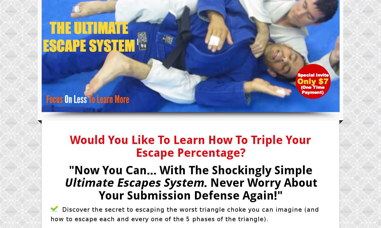 The a href='/external_link/99155'BJJ Abs 101/a Homepage