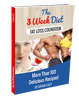 3 Week Diet - Affs Making $52,000+ Daily! Huge Improvements! Relaunch! product box