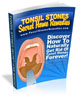 Tonsil Stones Secret Home Remedies product box