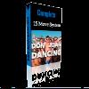 Don Juan Dancing - Pick Up Girls With Dancing product box