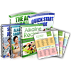 The Alkaline Diet - Additional August Bonus Giveaways For Affiliates! product box