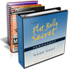 Speed Reading Secrets product box
