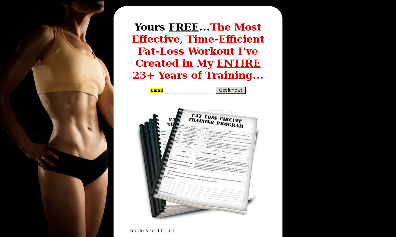 Mad Scientist Muscle and Powerful Training Secrets Membership