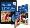 Ganar Estatura - Conversiones Altas! Afiliate Y Gana Dinero! product box