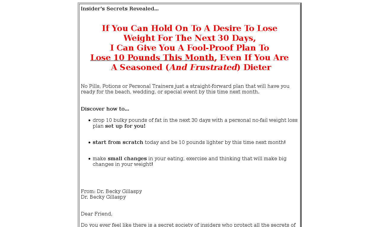 Lose 10 Pounds This Month Diet Plan and Rapid Fat Loss Exercise