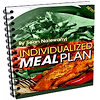 The Body Transformation Blueprint product box