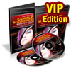 Professional Hairdressing Videos - $45.73 Per Sale - 8.4% Conversions! product box