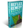 Heartburn & Acid Reflux Remedy Report - New And Improved product box