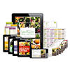 The Smoothie Diet - Rapid Weight Loss Program product box