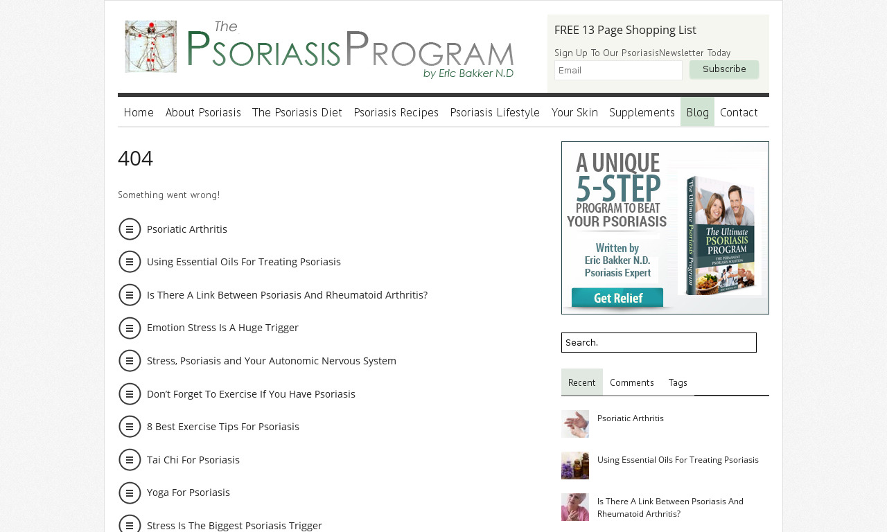 The a href='/external_link/170235'The Psoriasis Program/a Homepage