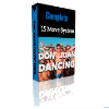 Don Juan Dancing - Pick Up Girls With Dancing product box