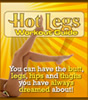 Hot Legs Workout - A Complete Easy To Follow Strength Training Program product box