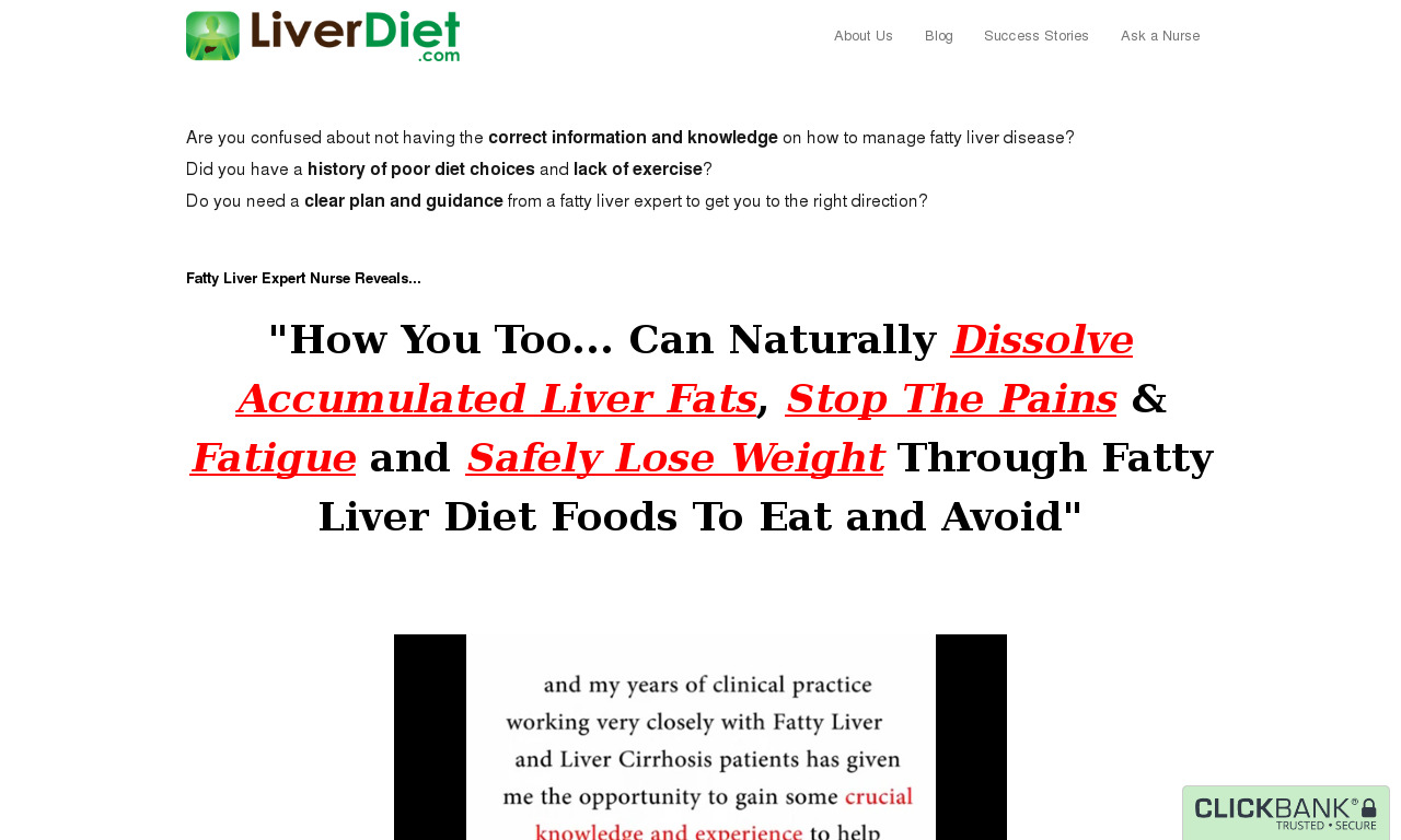 The a href='/external_link/363364'Fatty Liver Diet Guide /aHomepage