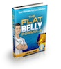 The Flat Belly Formula product box