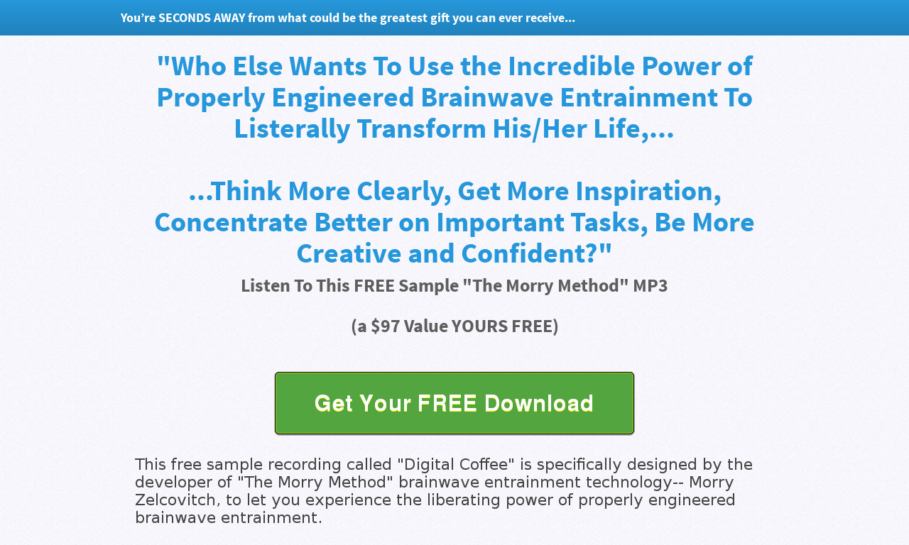Quantum Mind Power 21
