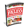 Paleo Diet Guides From Robb Wolf product box