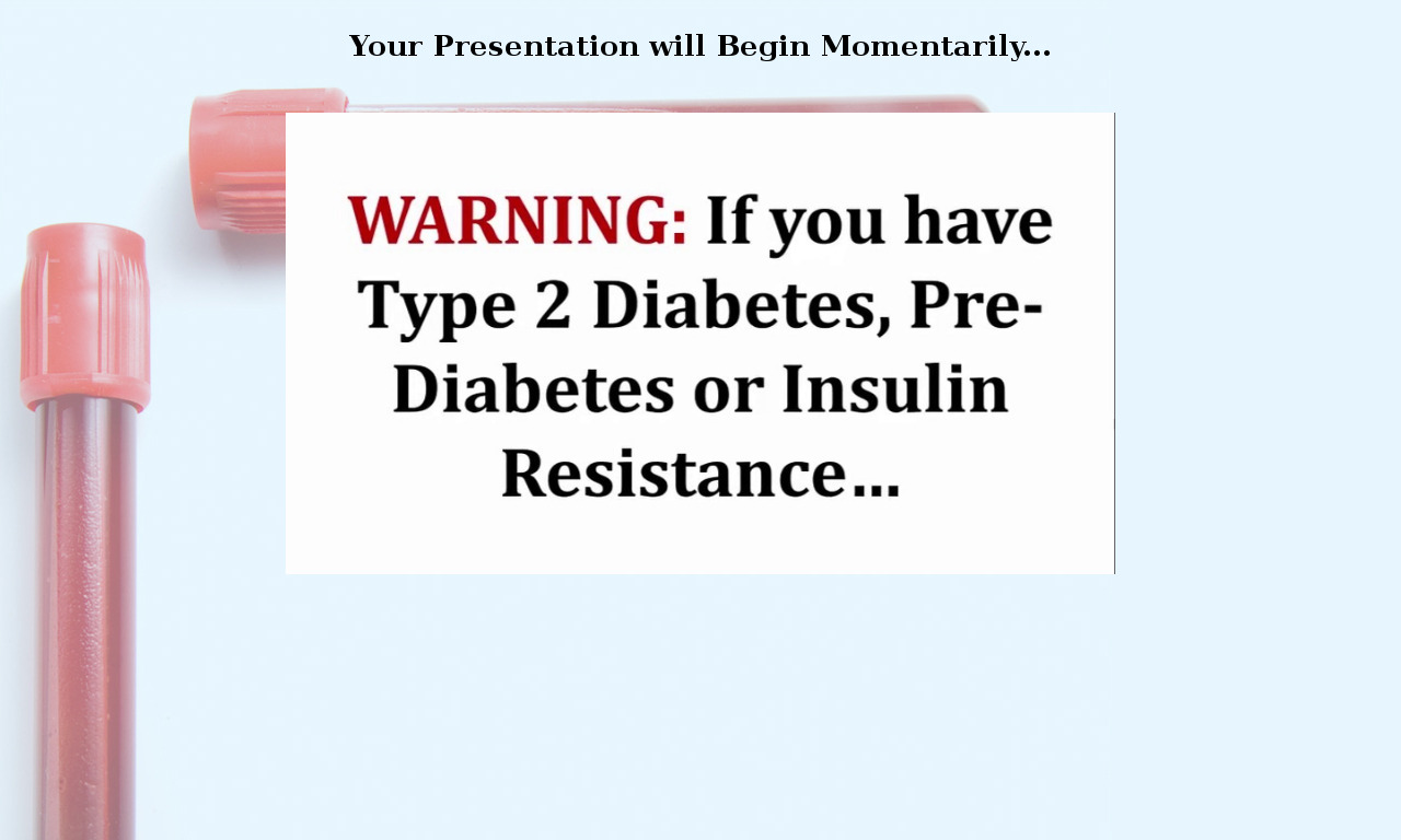 For Diabetes Marketers: Blood Sugar Secrets Exposed