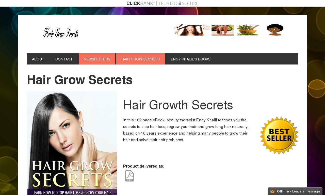 Preventing Hair Breakage eBook Manual