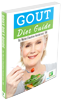 Gout Diet Guide - $28/sale, 10 Articles & Keywords Provided! product box