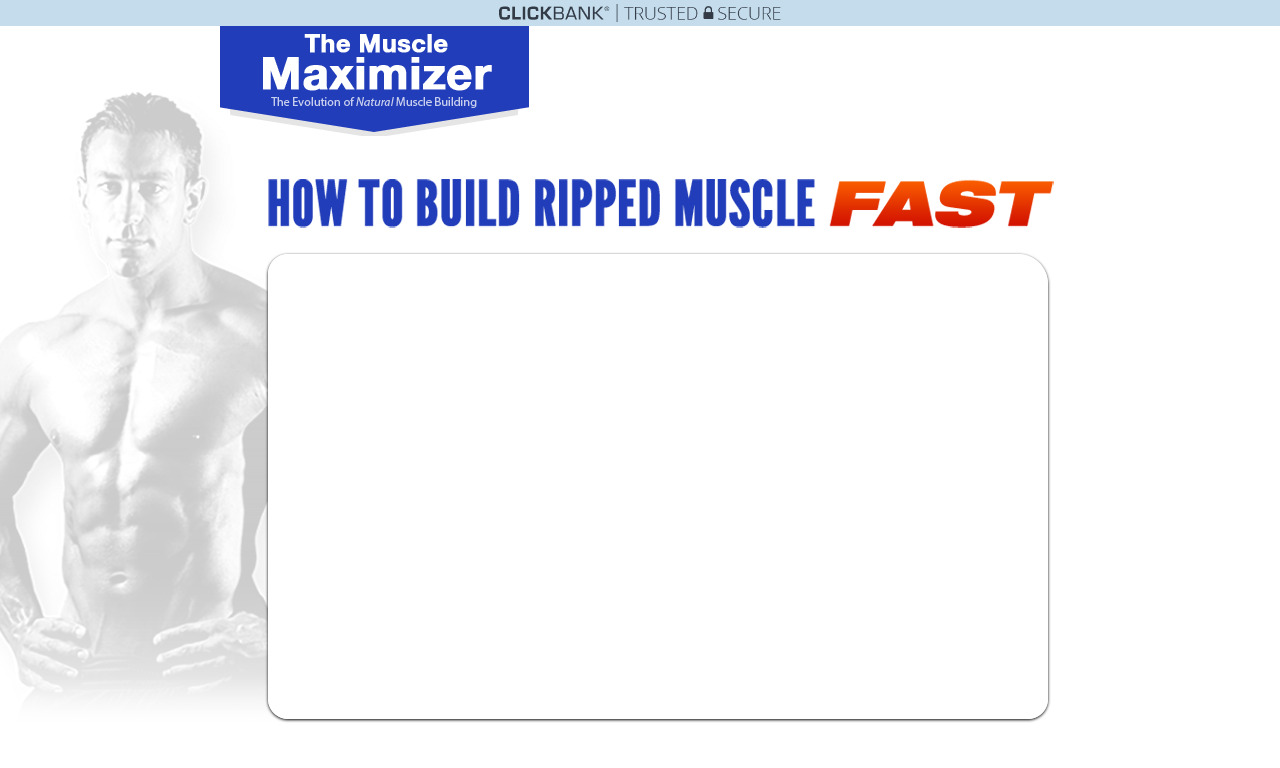 Somanabolic Muscle Maximizer And All Bonus Programs