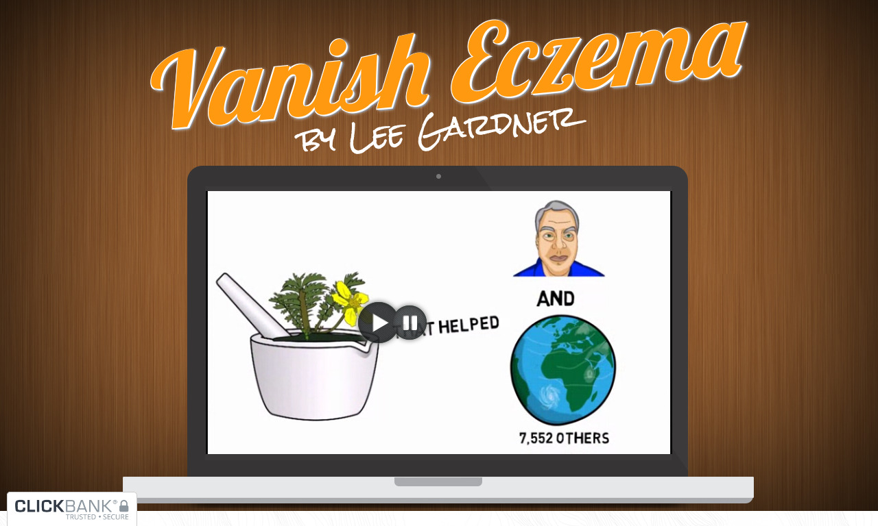 The a href='/external_link/548684'Vanish Eczema Guide /aHomepage