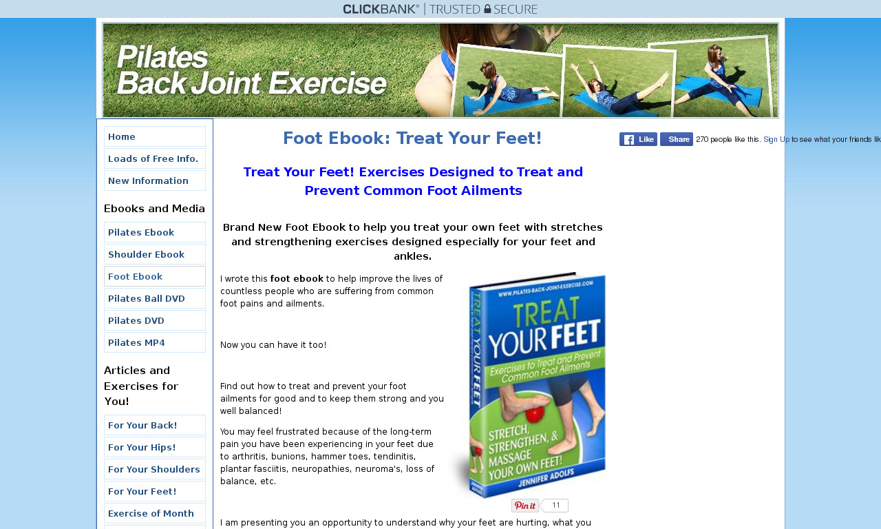 Treat Your Feet: Exercises to Treat and Prevent Common Foot Ailments