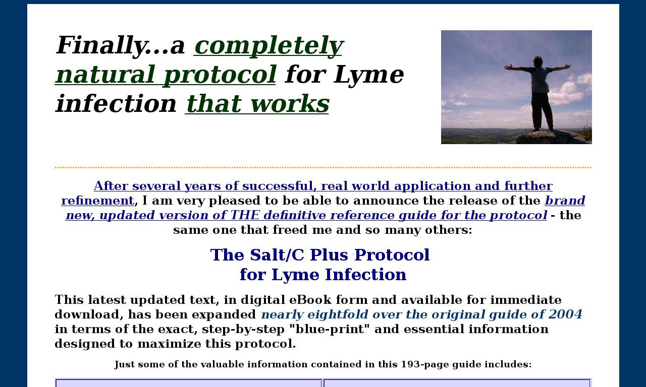 Lyme Strategies