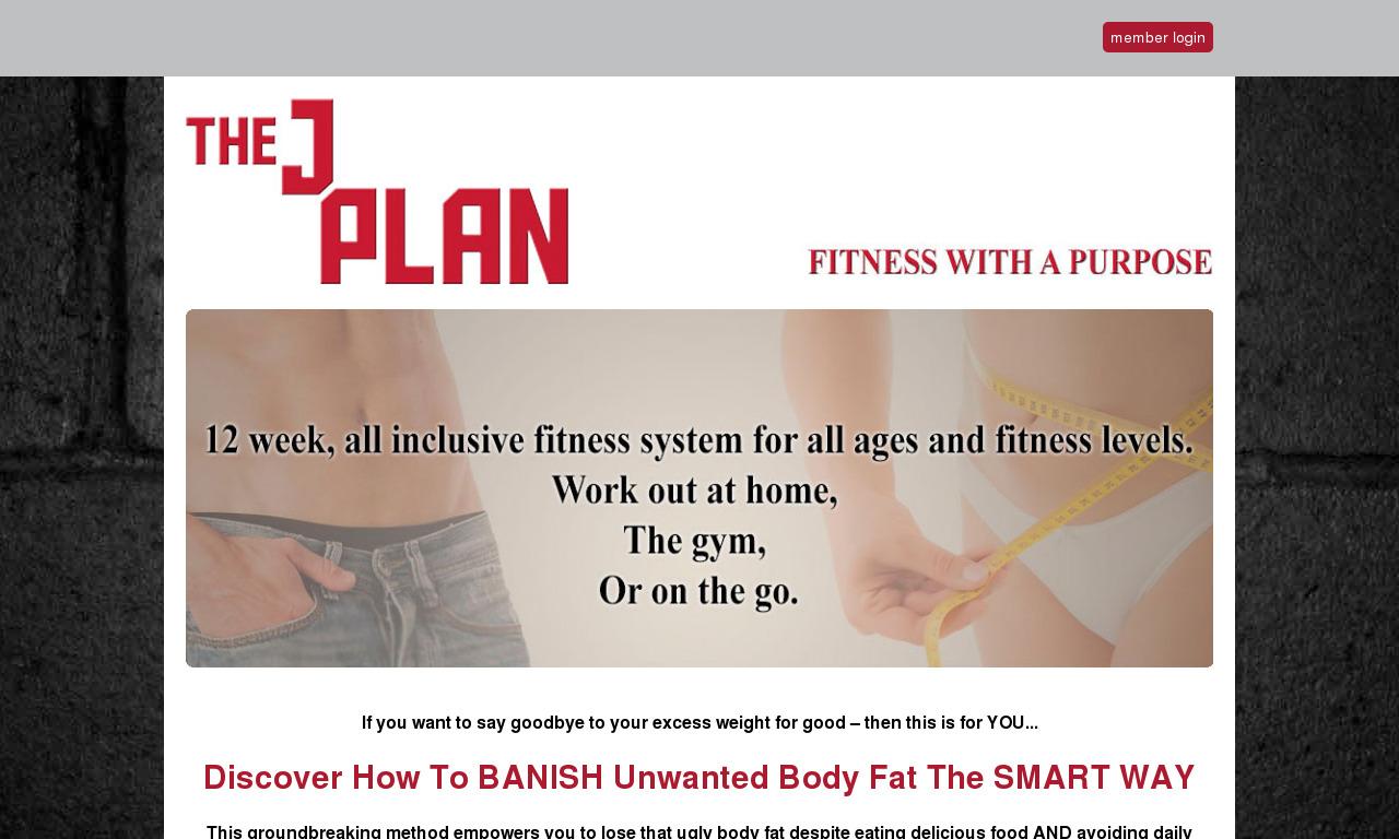 The J Plan