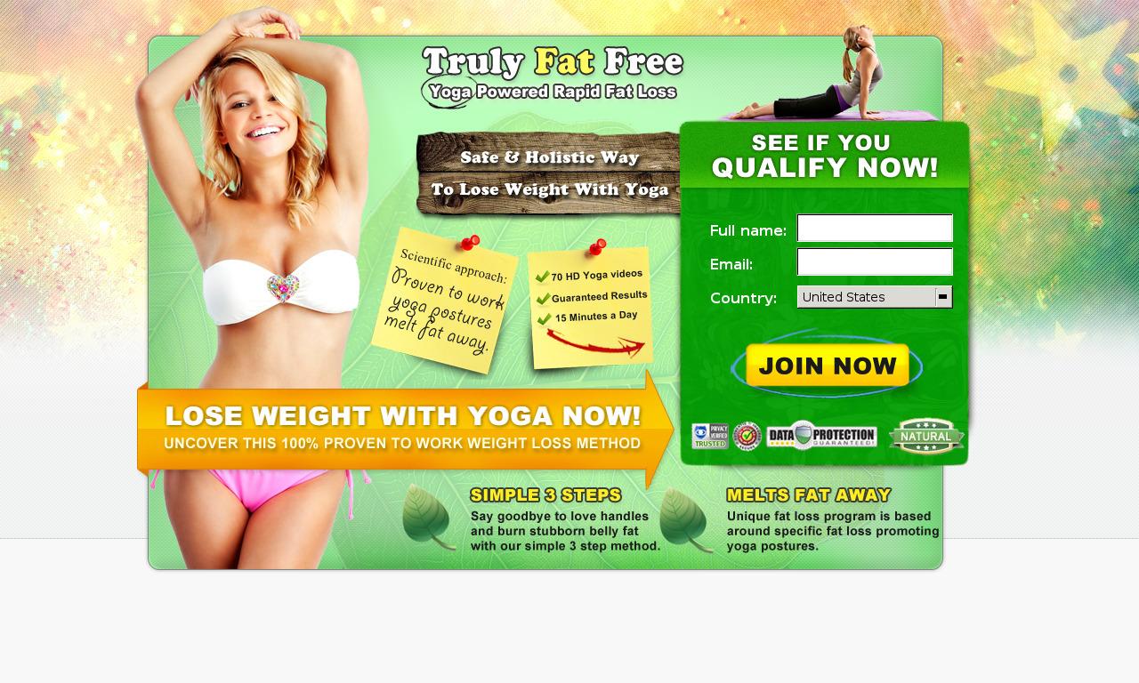 Truly Fat Free