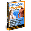 Fat Loss Revealed By Will Brink product box
