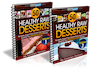 50 Raw Desserts product box