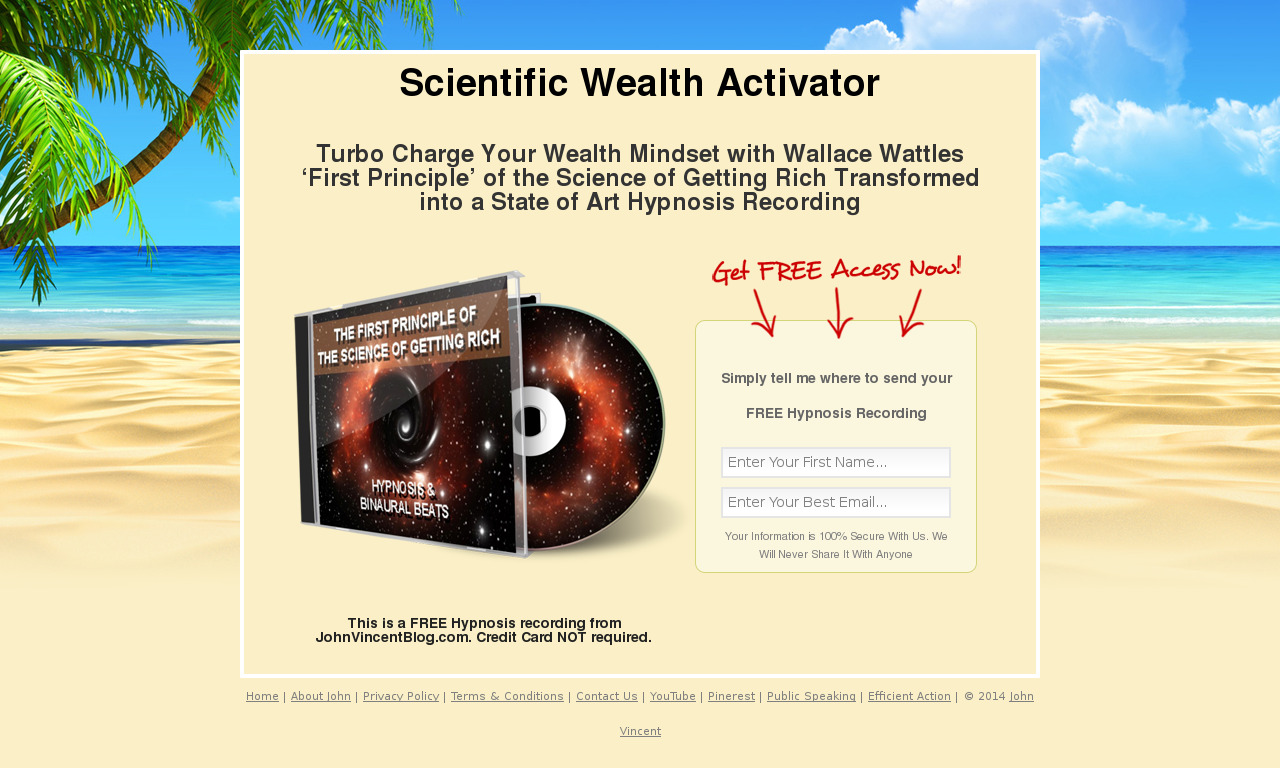 Abundance Mentality Hypnosis Plus Bonuses